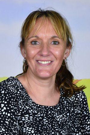 Teacher Helen