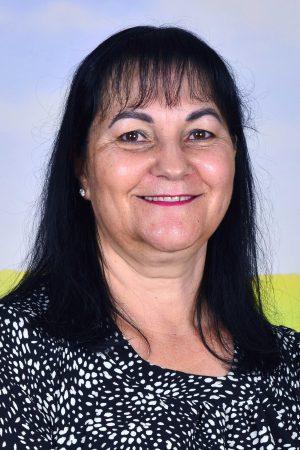 Teacher Teresa